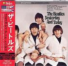 Beatles Yesterday and Today CD