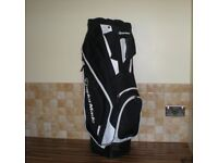 SOLD Taylormade Golf Bag (Cart/Trolley)