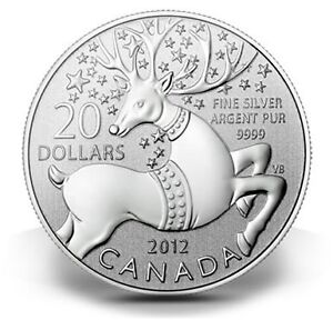 Pure Silver $20 Coins at face value!!! Strathcona County Edmonton Area image 1