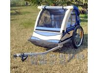 Looking for a bike trailer???