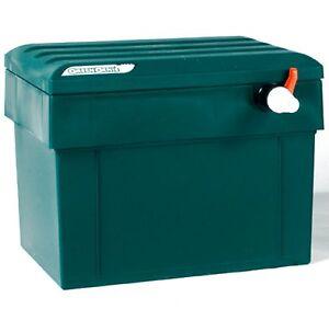 Green Genie Pond Filters Ebay