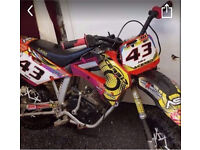 Lem 50 2 stroke racing bike sale or swaps