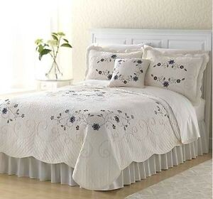 King Home Classics Annabelle Heirloom Pillow Sham Amp