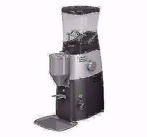 Second Hand Mazzer Robur Electronic Commercial Coffee Grinder Marrickville Marrickville Area Preview
