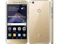 Huawei P8 lite 2017,like new and boxed lovely phone