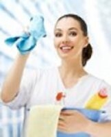 Cleaning Position Available Full Time (Toronto, Mississauga)