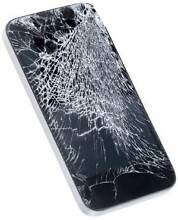 iPhone Cracked Glass Screen Repair - Lowest Price Guarantee. Kardinya Melville Area Preview