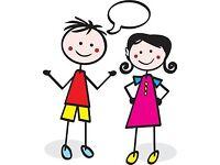 English Language Teacher/ Learn to speak English in London