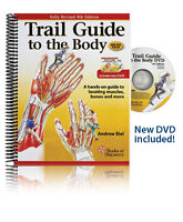 Trail Guide to the Body_How to Locate Muscles, Bones, and More.
