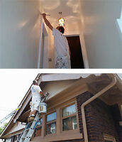 SMALLJOB PAINTING&WALL REPAIR, FRAME HANGING, FURNITURE ASSEMBLY
