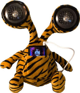 iPals Poseable Speakers for iPod or sound device