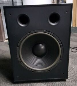 PSB Image Subsonic 6 - 12 inch Subwoofer