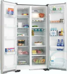 610L Westinghouse stainless steel fridge PICK UP or DELIVERED Coogee Eastern Suburbs Preview