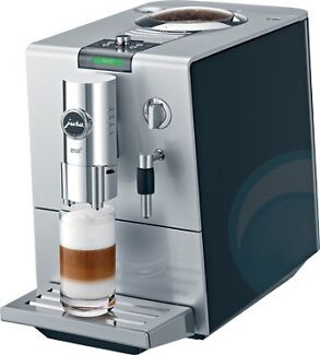 Jura coffee machine service repair Ferntree Gully Knox Area Preview