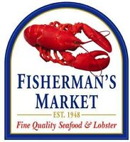 Entry-Level Sales Rep (International Dept) – Seafood Company