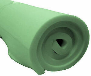 Large foam sheet home furniture diy ebay for Soft foam sheets craft