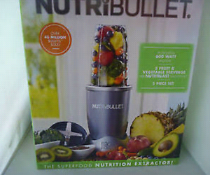 Brand New in box, 600w Nutribullet, Superfood Nutrion Extractor Seaton Charles Sturt Area Preview