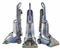 HOOVER Max Exract 77 Pro Steam Carpet/Hardwood cleaner