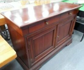 Solidly built Heavy Sideboard...31322