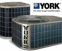 WE SPECIALIZE IN HVAC CONVERSIONS! - Lindsay  Area