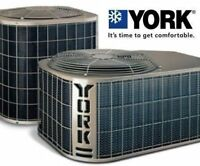 WE SPECIALIZE IN HVAC CONVERSIONS! - Cornwall Area