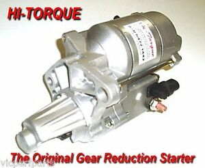 Hi-Torque-Starter-Motor-Chrysler-Valiant-245-265-6-Cylinder-Hemi-and-Slant-6