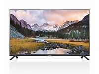 LG 42LB550V 42-inch Widescreen Full HD 1080p LED TV with Freeview HD (For 1 day Only)