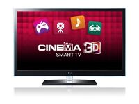 TV LG 3D same as cinema 3D dont miss out