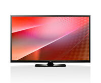 50'' LG Plasma HDTV in perfect condition! Quick moving sale!