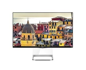 LG 24 INCH BORDERLESS 1080P MONITOR GREAT FOR GAMING
