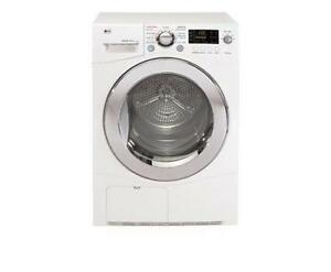 68-  AUBAINE Laveuse Sécheuse Frontales LG  MINIS  Frontload Washer Dryer AWESOME FIND