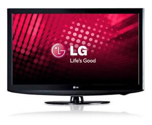 "19"" LG TV / Monitor"
