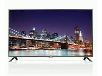Lg 55 inch led full hd tv