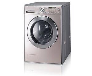 LG 9kg/5kg Steam Combined Washer & Dryer RRP $2874 still in warranty Waterloo Inner Sydney Preview