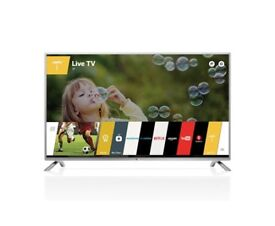LG 47 inch smart tv for sale