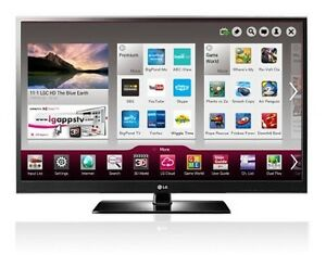 """SMART LG 60"""" Inch 60PZ950 Plasma 3D Full HD TV Television Hallam Casey Area Preview"""