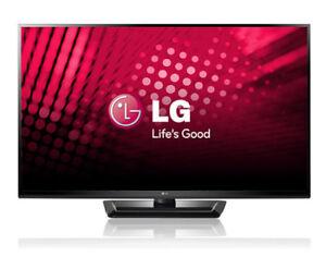 Télévision HD 50-Inch 600 hz 1080p HDTV Model  50PA4500