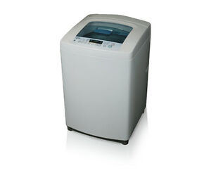 LG Top Load Portable Washer 2.6 cu. ft.
