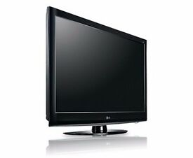 "LG 32LH3000 32"" HD Ready 1080p LCD TV"