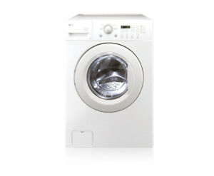 Used - LG Washer & Dryer