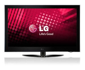 Television LG 50-Inch Full HD. 1080p 600hz  Plasma