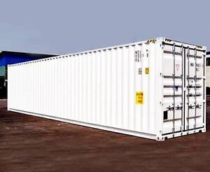 Shipping Container Sale In Victoria Gumtree Australia