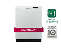 LG LDS5040 SEMI-INTEGRATED DISHWASHER WITH FLEXIBLE EASYRACK SYS