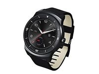 LG G WATCH R GRADE A BOXED