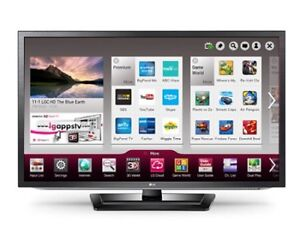 "LG 42"" Cinema 3D Smart TV 42LM6200"