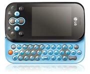 LG KS360 Mobile Phone