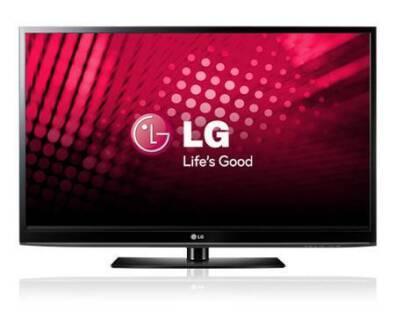 Plasma LG tv - No remote