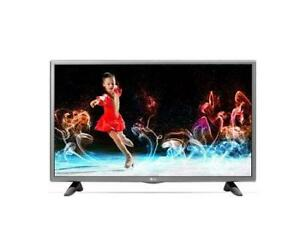 LG 32LX300C 32 LED-LCD TV - 16:9 - Black, 200 cd/m2, 720p (Factory refurbished)