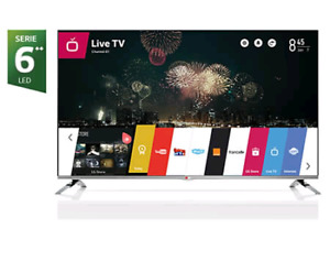 Smart tv LG led 42 pouces