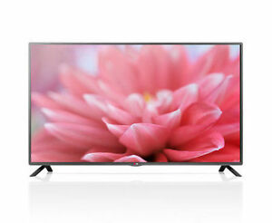 Télévision DEL 43'' 43LF5400 1080p 60 hz LG